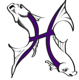 魚座のシンボル