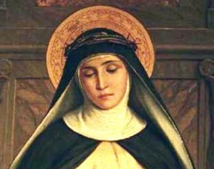 シエーナの聖カテリーナ