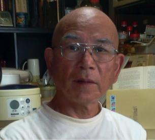 本田哲郎司祭
