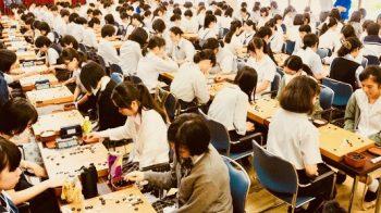 高校生囲碁大会