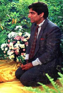 ディーパック・チョプラ氏(1992年)
